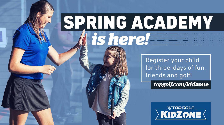 Spring Academy