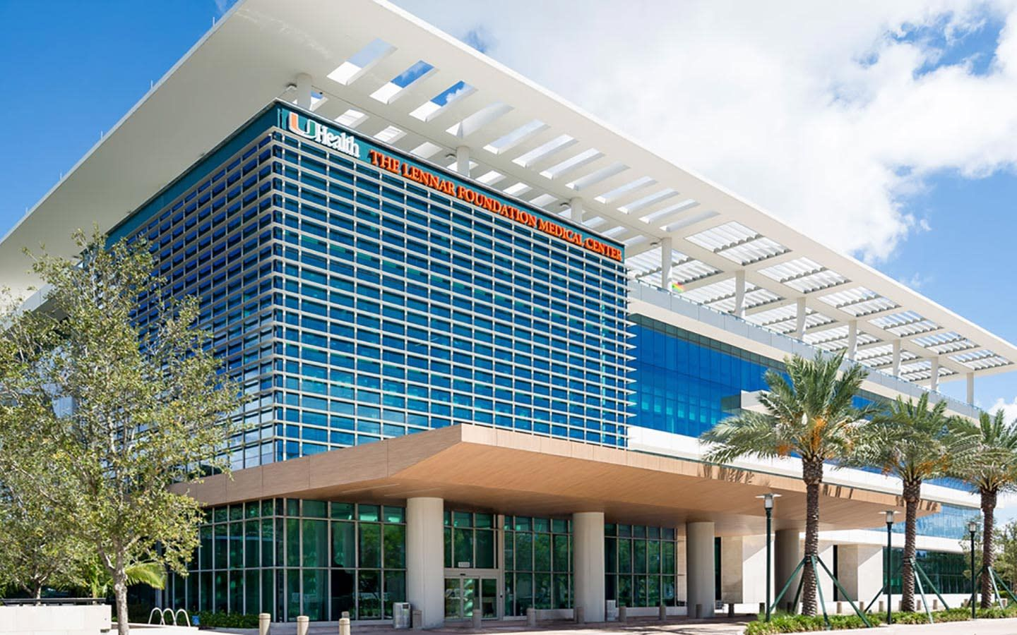 University of Miami Health Systems