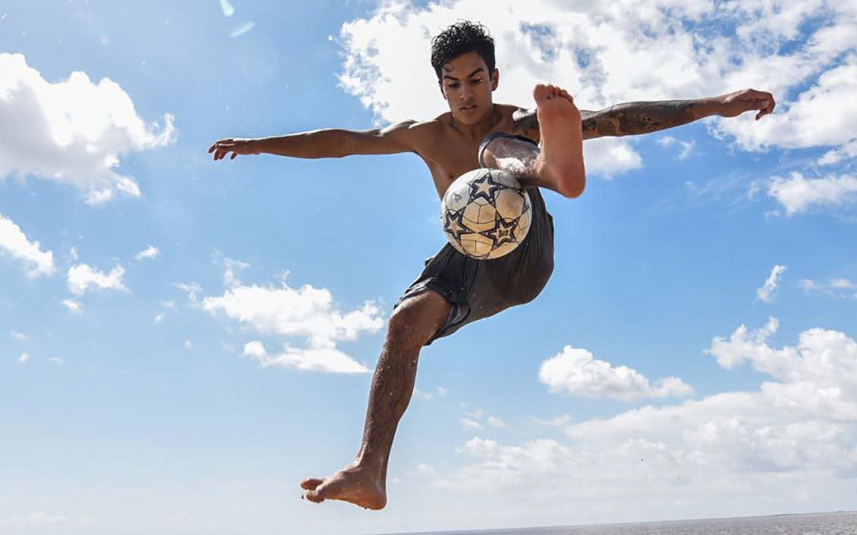World Freestyle Football Association
