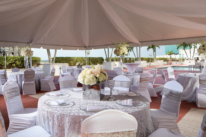 Intimate Wedding Package
