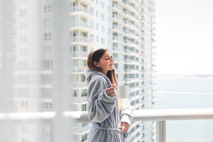 Hyatt Centric Brickell Miami: 佛罗里达和佐治亚州夏季优惠