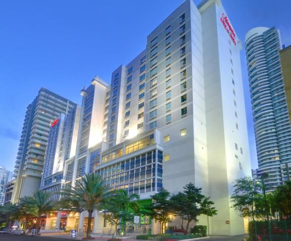 Stay & Cruise Package - Transportation to the Port of Miami included