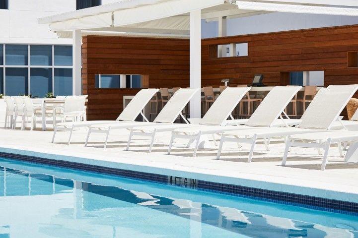 AC Hotel Miami Aventura: Летнее предложение для жителей Флориды и Джорджии