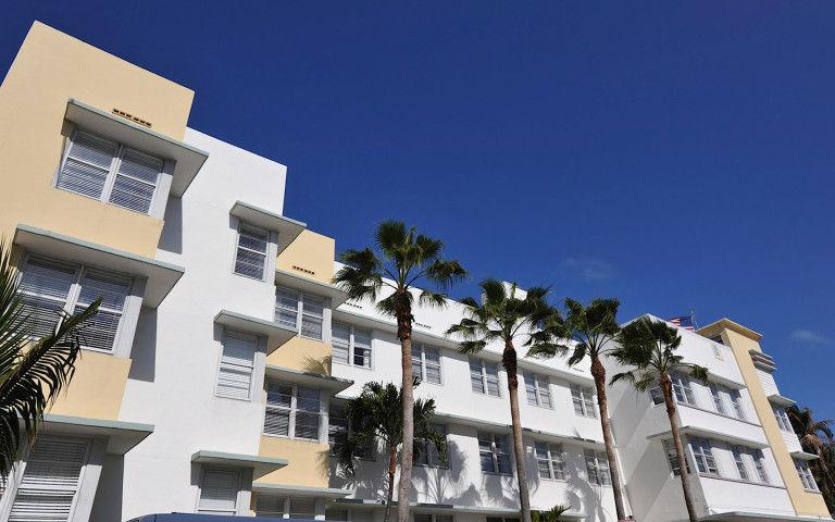 Avalon Hotel: Florida Resident Offer Save 20%