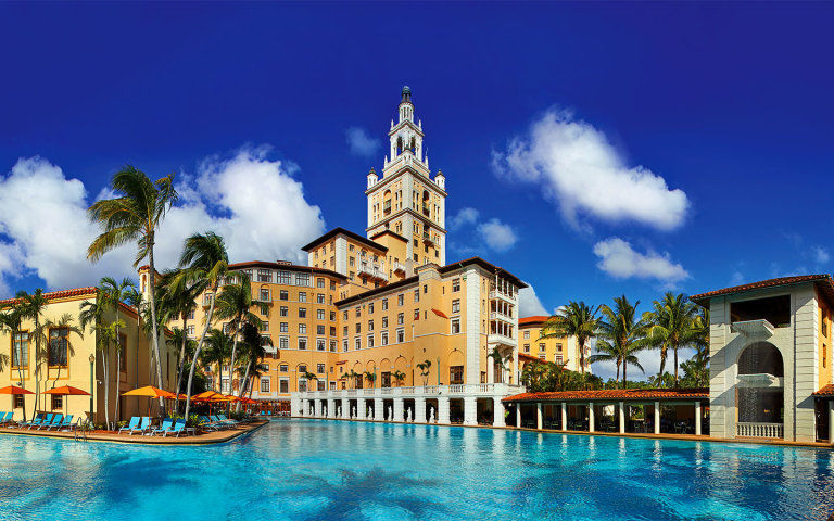 The Biltmore Hotel Miami - Coral Gables: Florida and Southeast Residents Special Offer with Breakfast included