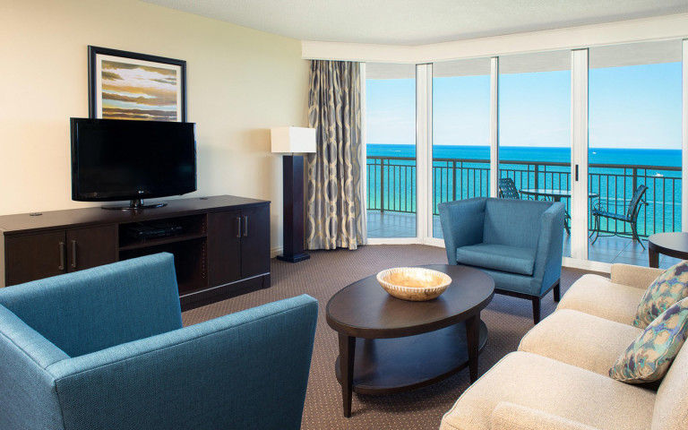 Sunny Isles Beach Resort Spa Package