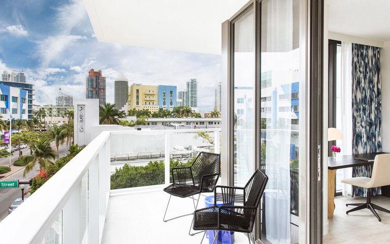 Kimpton Angler's Hotel South Beach: Reserve ahora Pague después