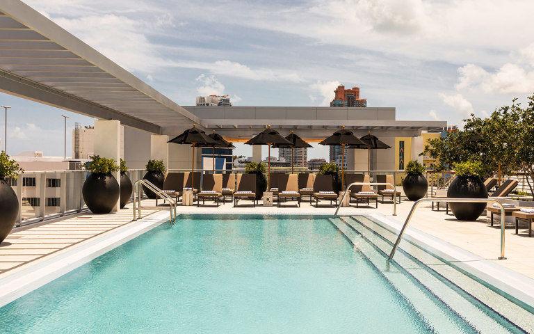 Kimpton Angler's Hotel South Beach: Réservez maintenant Payez plus tard
