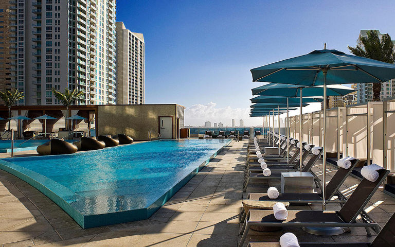 Kimpton EPIC Hotel: Book Now, Pay Later