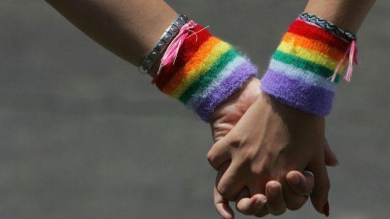 Koup LGBTQ Byenveni