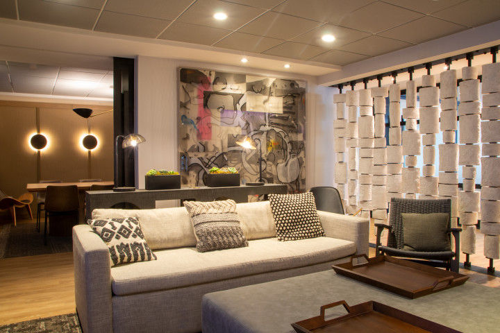 Shop and Stay Package at Residence Inn