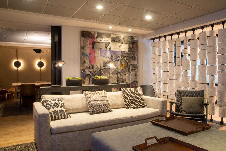 Residence Inn购物和住宿套餐