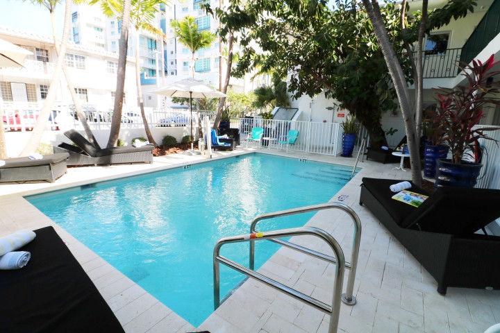 Sommer in Florida mit Jetzt buchen, später bezahlen Special