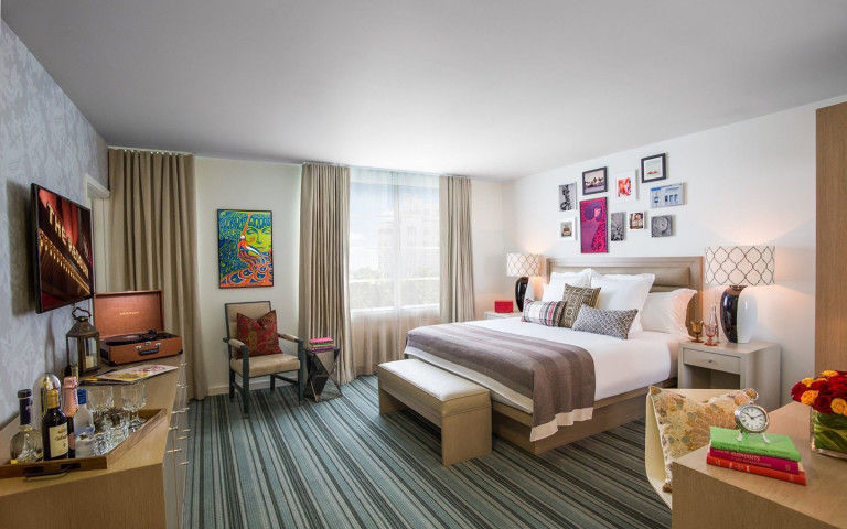 15% OFF Your Stay & More