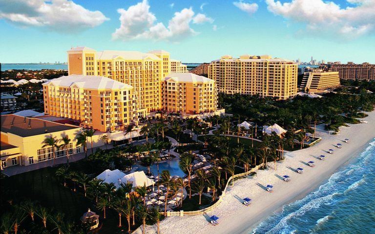 Miami Shines Group Offer