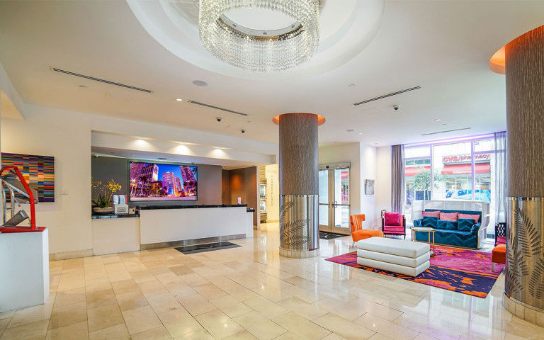Yve Hotel Miami: YVE Summer Staycation!