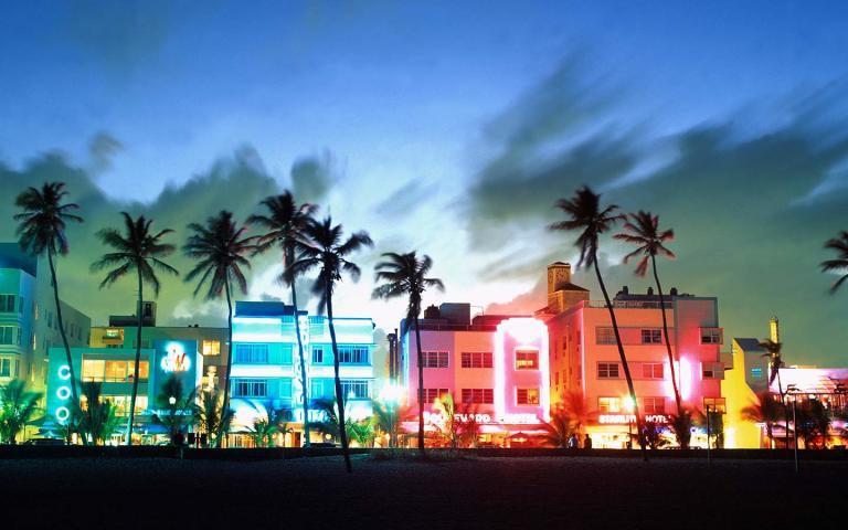 Private Tours Miami