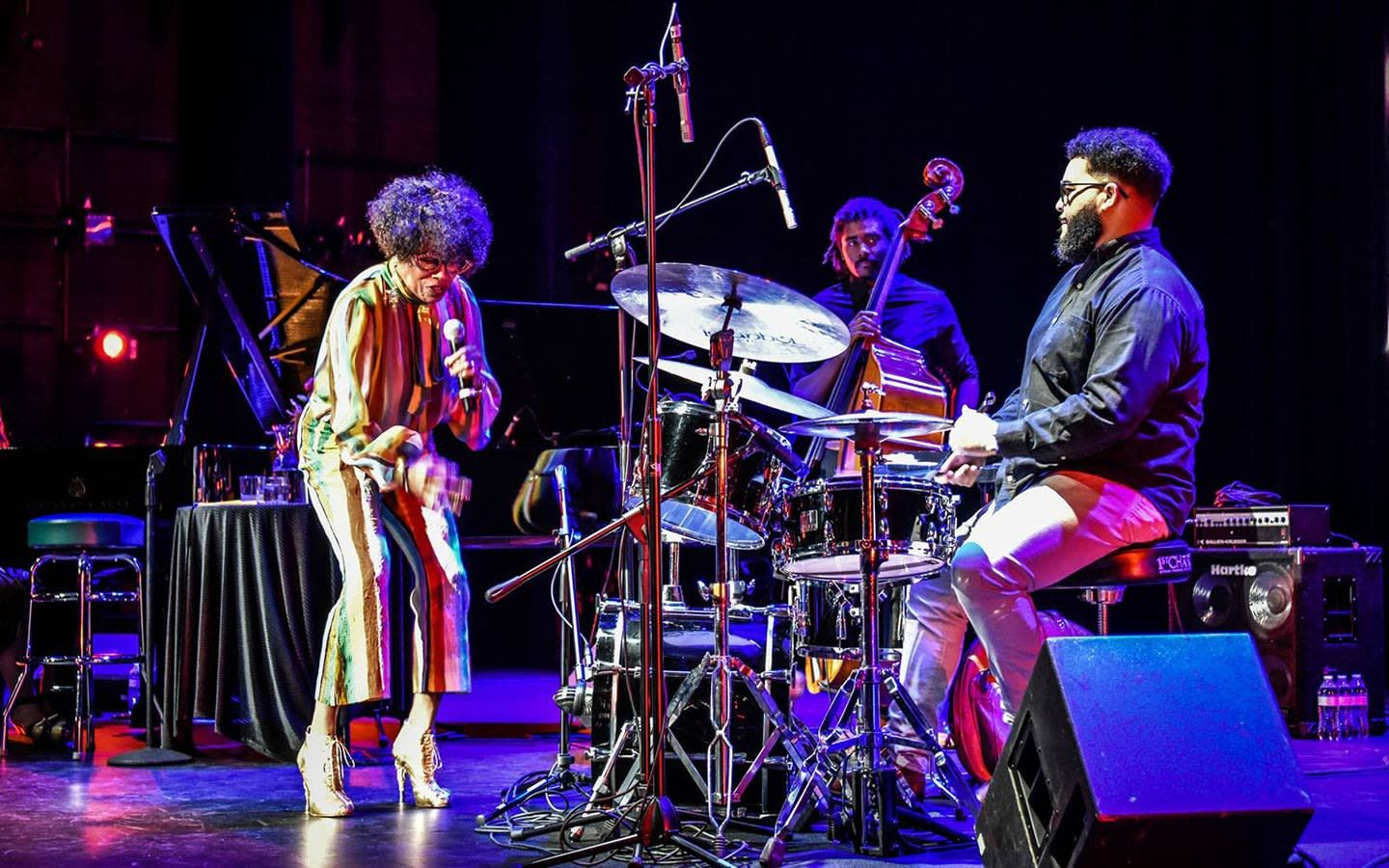 South Beach Jazz Festival Date Coming