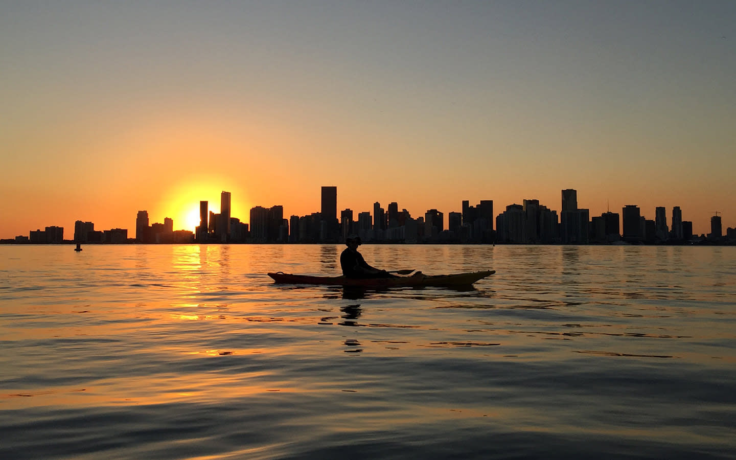 Super Full Moon Kayak And Paddleboard Tour This Event Has Passed