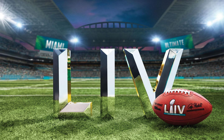 Super Bowl Liv 02 02 20