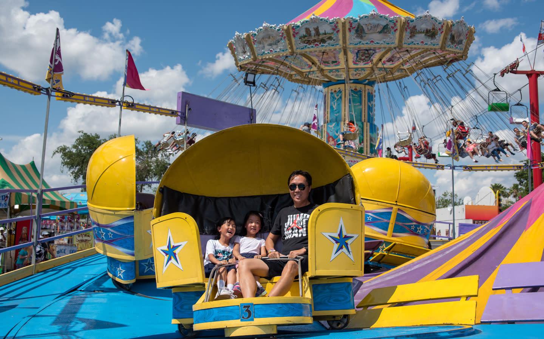 Miami Dade Fair 2020.The Youth Fair Now 04 07 19