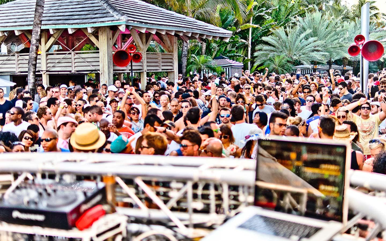 Miami Music Week Date Coming Soon