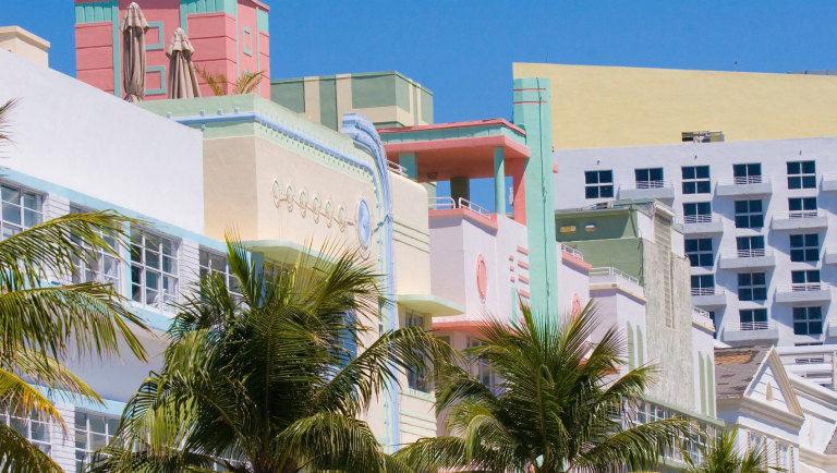 No Vacancy, Miami Beach
