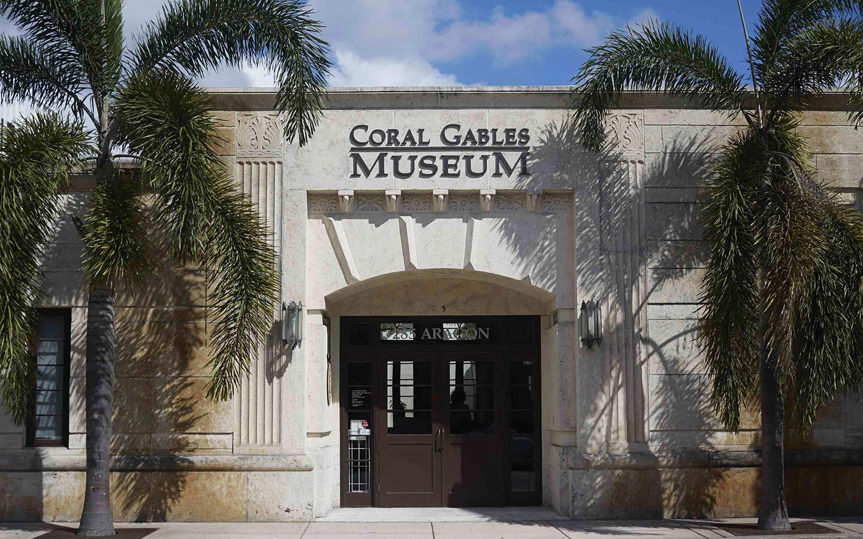 Central Miami Dade Area