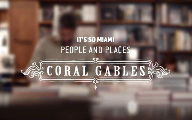 È così Miami: Coral Gables
