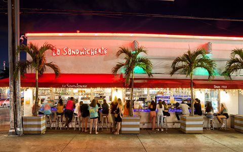 Best Late Night Eats for Art Basel Miami Beach