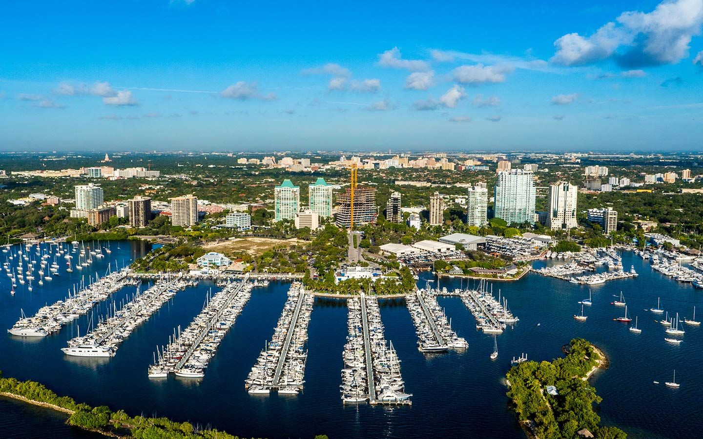 Retreat To Mayfair At Coconut Grove