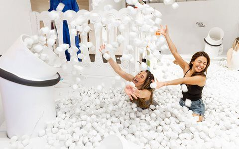 Your Guide to Interactive Pop-Ups in Miami