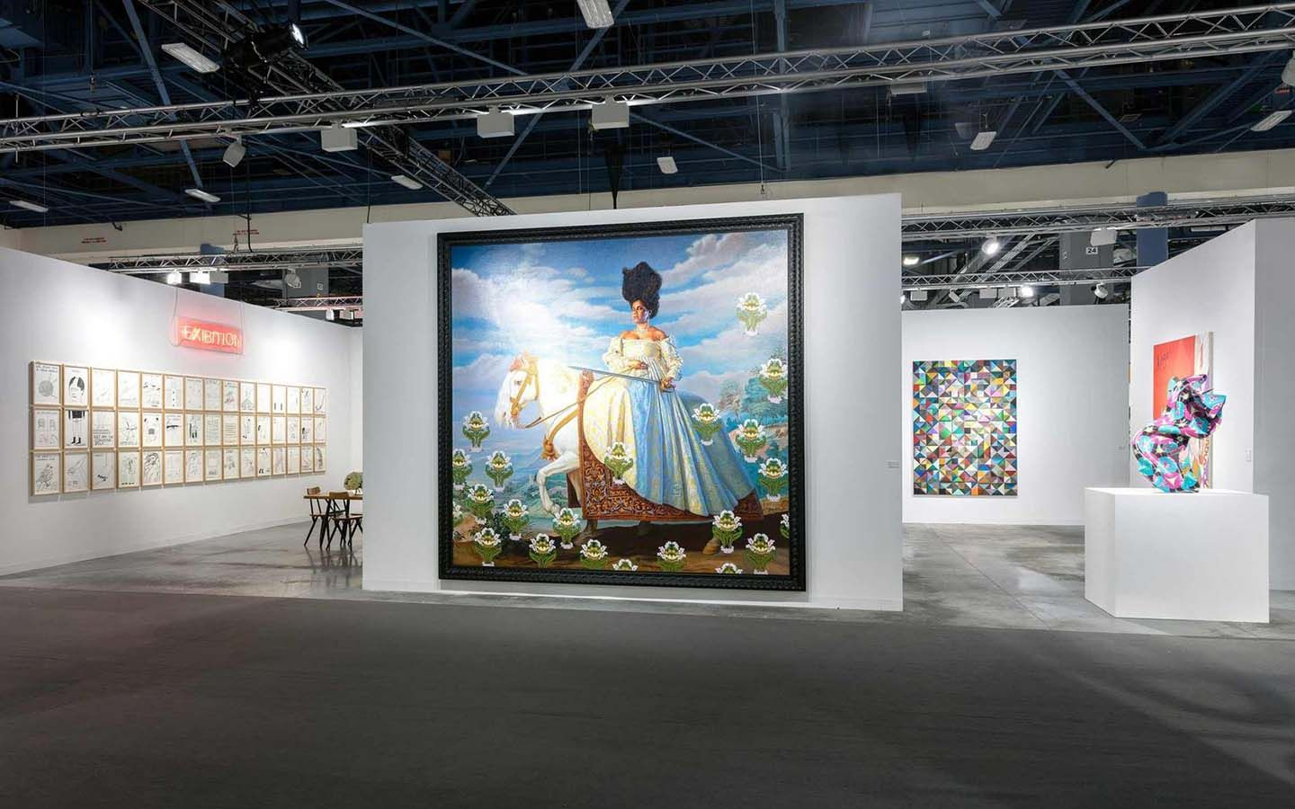 Explore Miami's Galleries