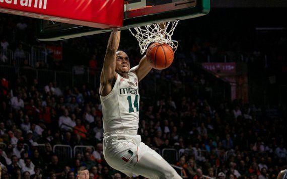 UM Basketball