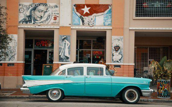 Cubaocho Museum