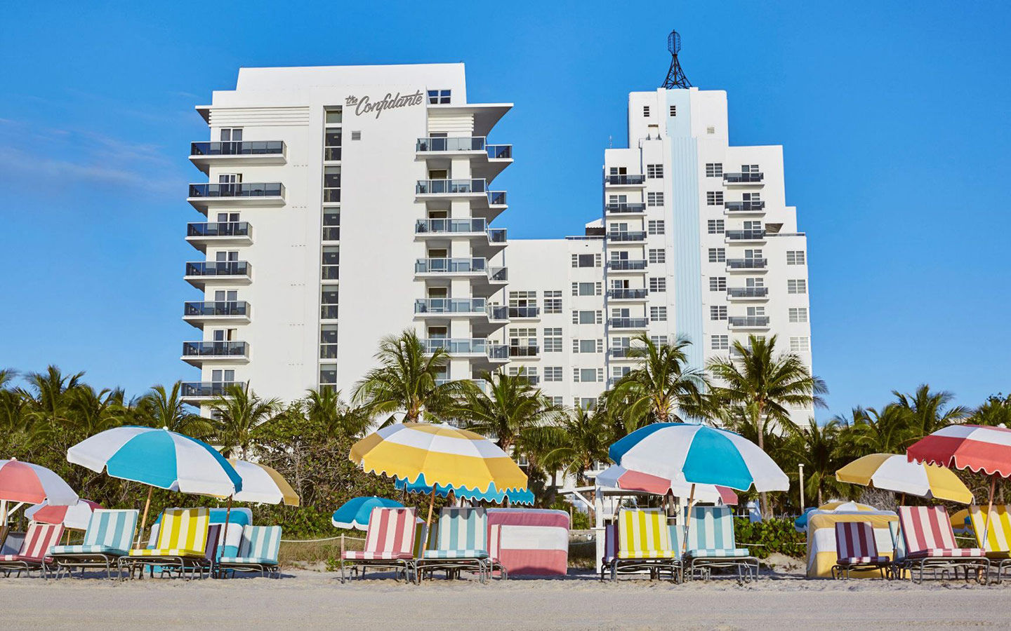 Miami Boutique & Hip Hotels