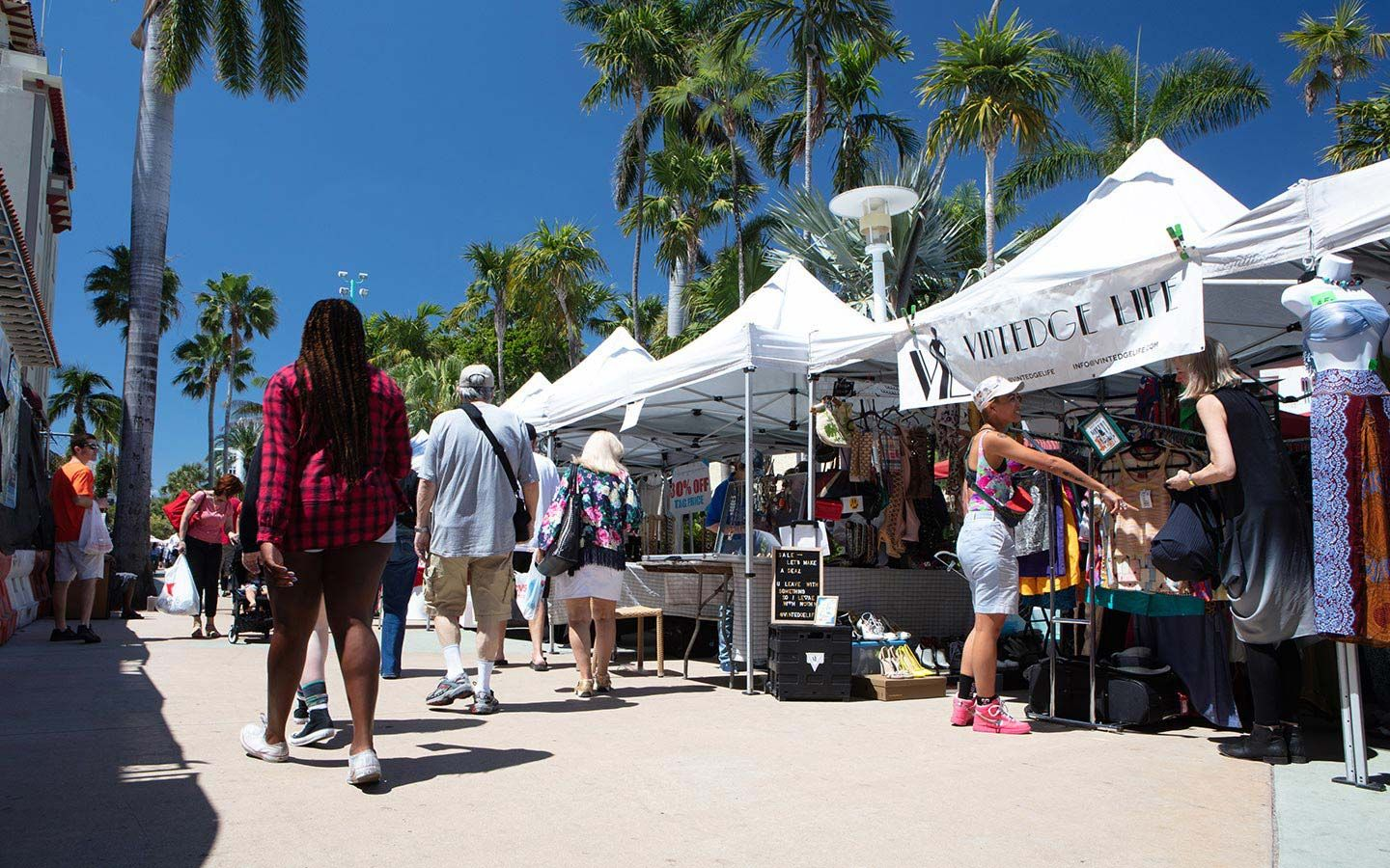 Lincoln Road Farmers' Market