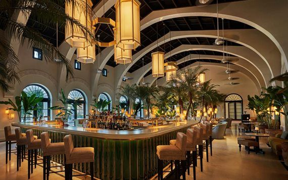 Forbes Award Winning Restaurants In Miami
