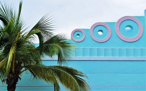 Miami Boutique Hotels