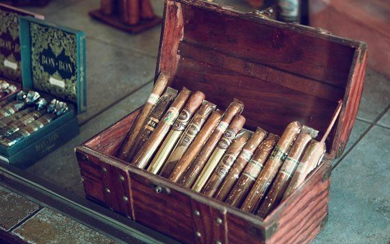 Cuba Tobacco Cigar Co.