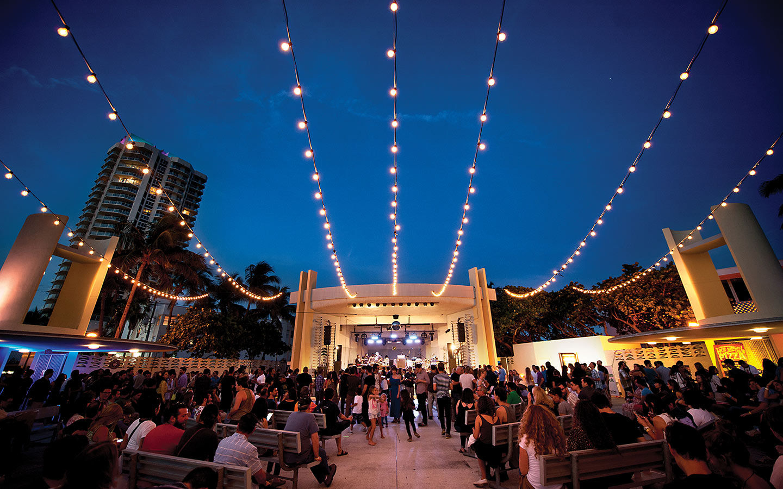 Miami Beach: North Beach