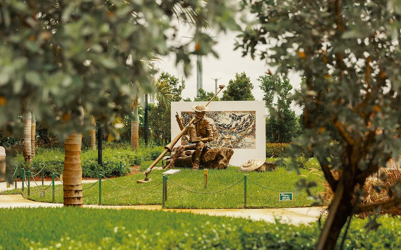 Hialeah Jardim das Artes