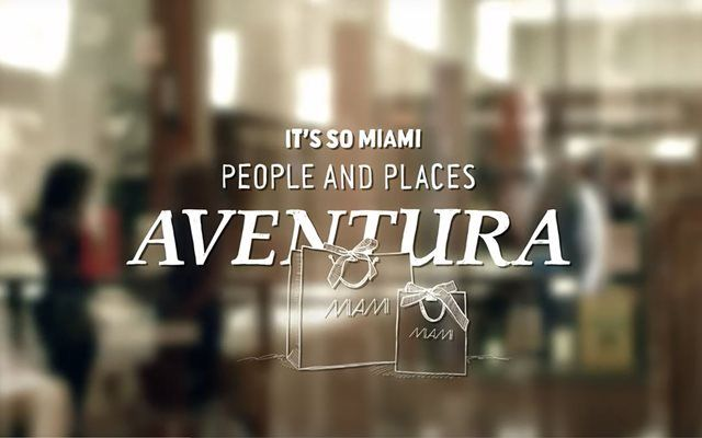 É tão Miami Aventura