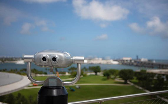 viewfinder overlooking maurice ferre park
