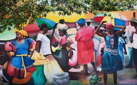 Little Haiti Cultural Arts Center