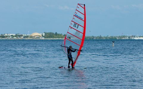 Key Biscayne Boating & Watersports