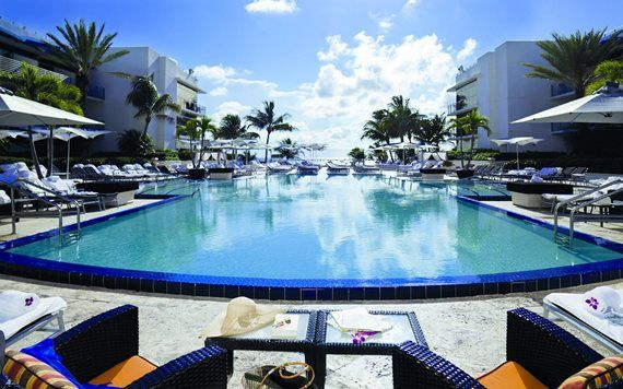 Ritz-Carlton, South Beach