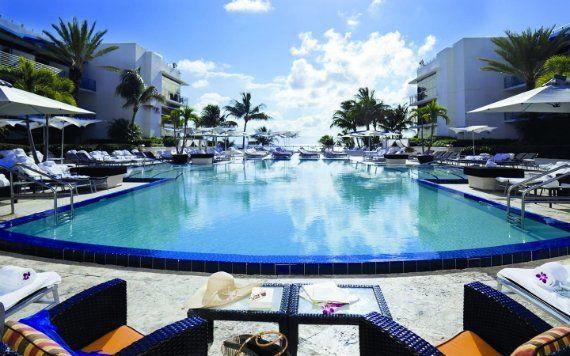 Hôtel Ritz Carlton, South Beach