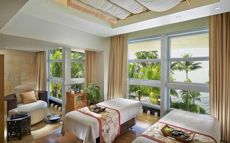 Die besten 5-Sterne-Luxushotels in Miami