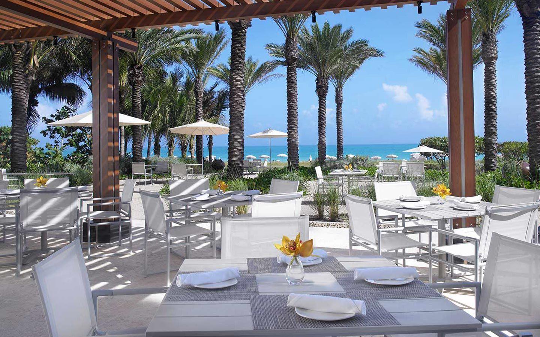grandioso Beach hotel Surfside